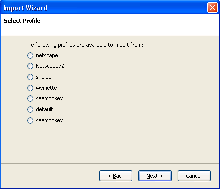Image:SM2 ImportWizard SelectProfile.PNG